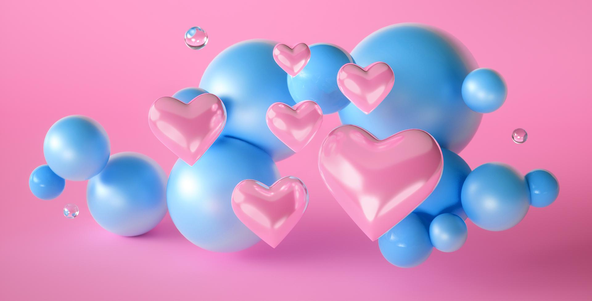 Las celebraciones más extrañas del día del amor